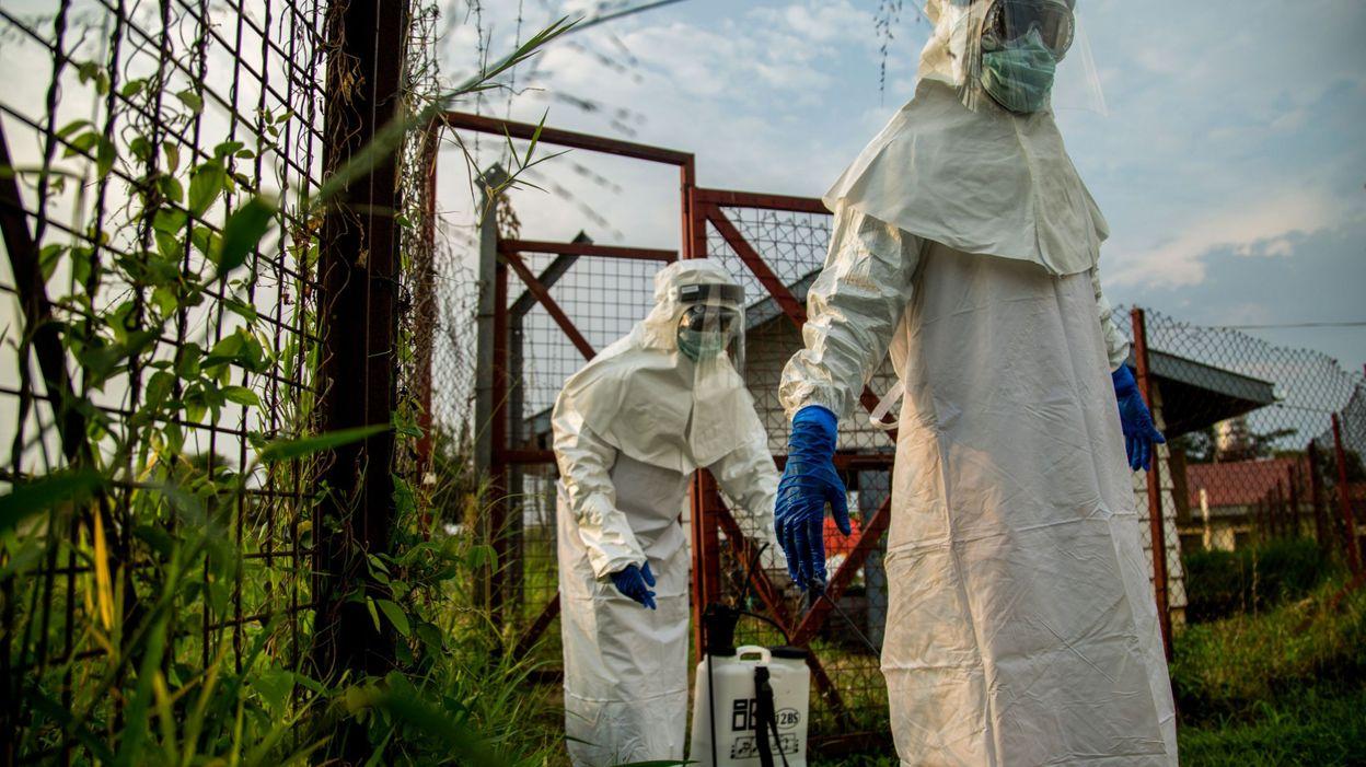 """Ebola en RDC: situation maîtrisée dans """"l'épicentre"""""""