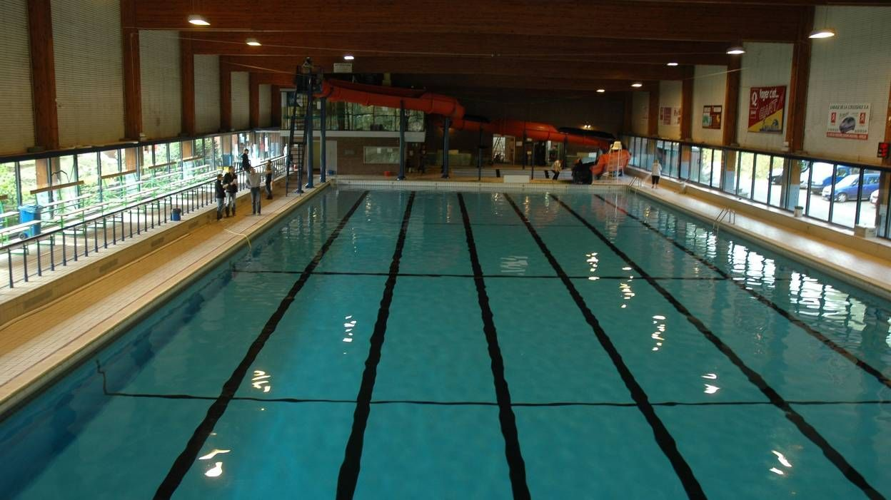 Brabant wallon la piscine de nivelles rouvrira enfin ses for Construction piscine brabant wallon