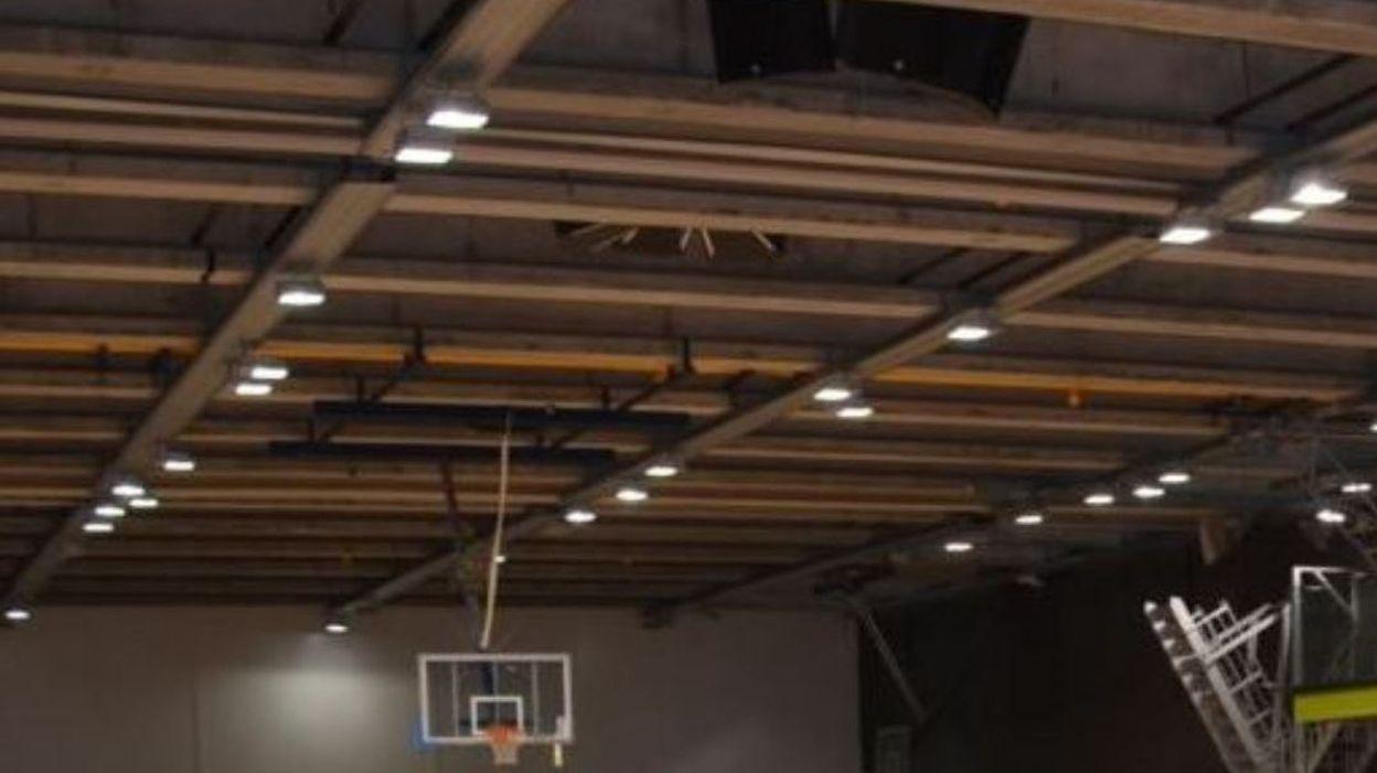 Economie et environnement : de nouveaux éclairages pour les complexes sportifs de Charleroi