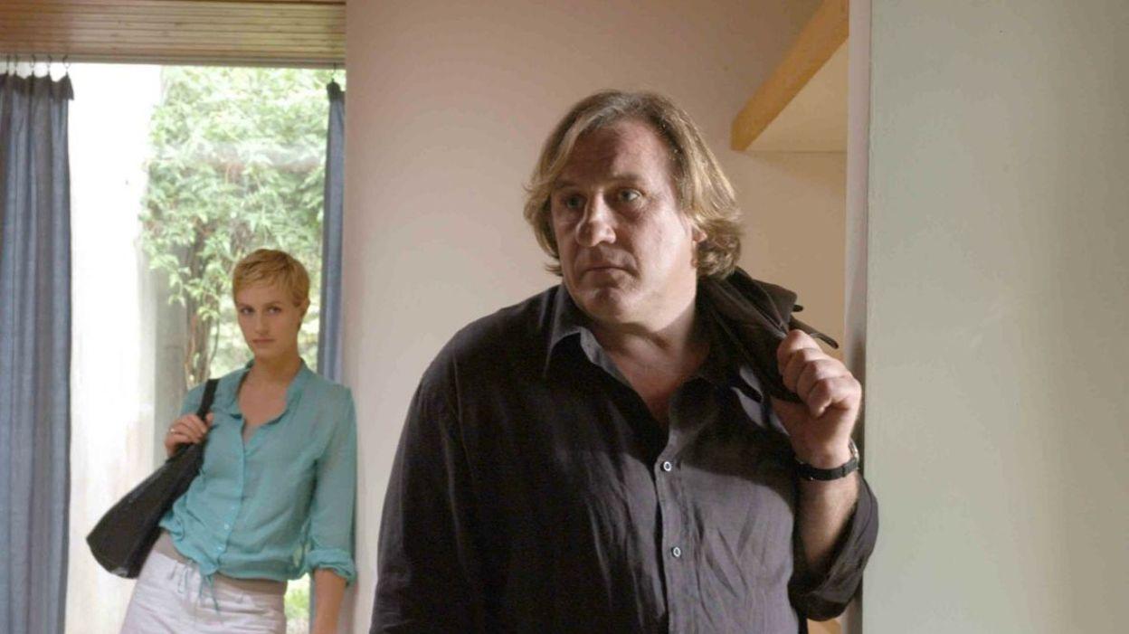Quand j'étais chanteur' : un film avec Cécile De France et Gérard Depardieu  / Bande annonce