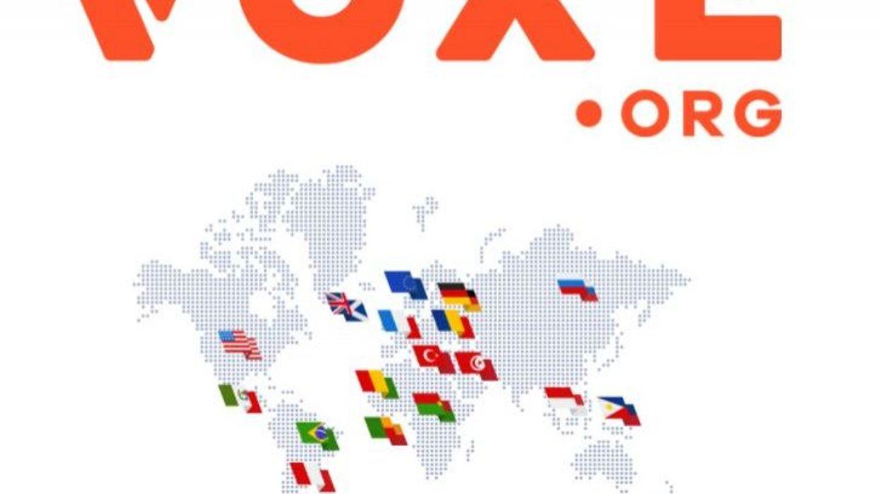 Voxe.org, La boîte à outils du citoyen connecté