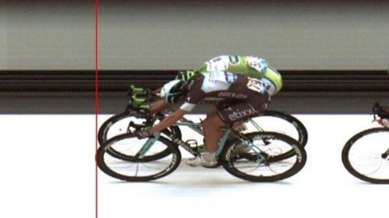 Trentin D 39 Un Cheveu Devant Sagan Nancy