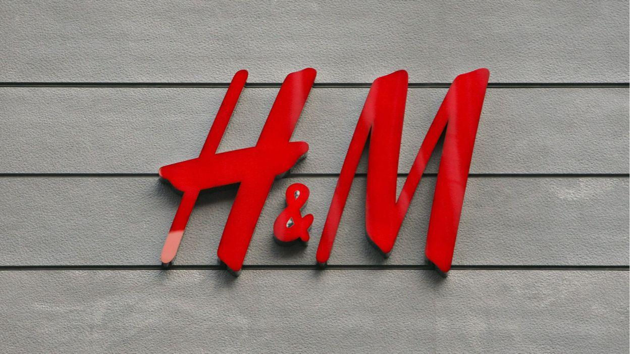 H&M: la CNE dépose un préavis de grève après la fermeture