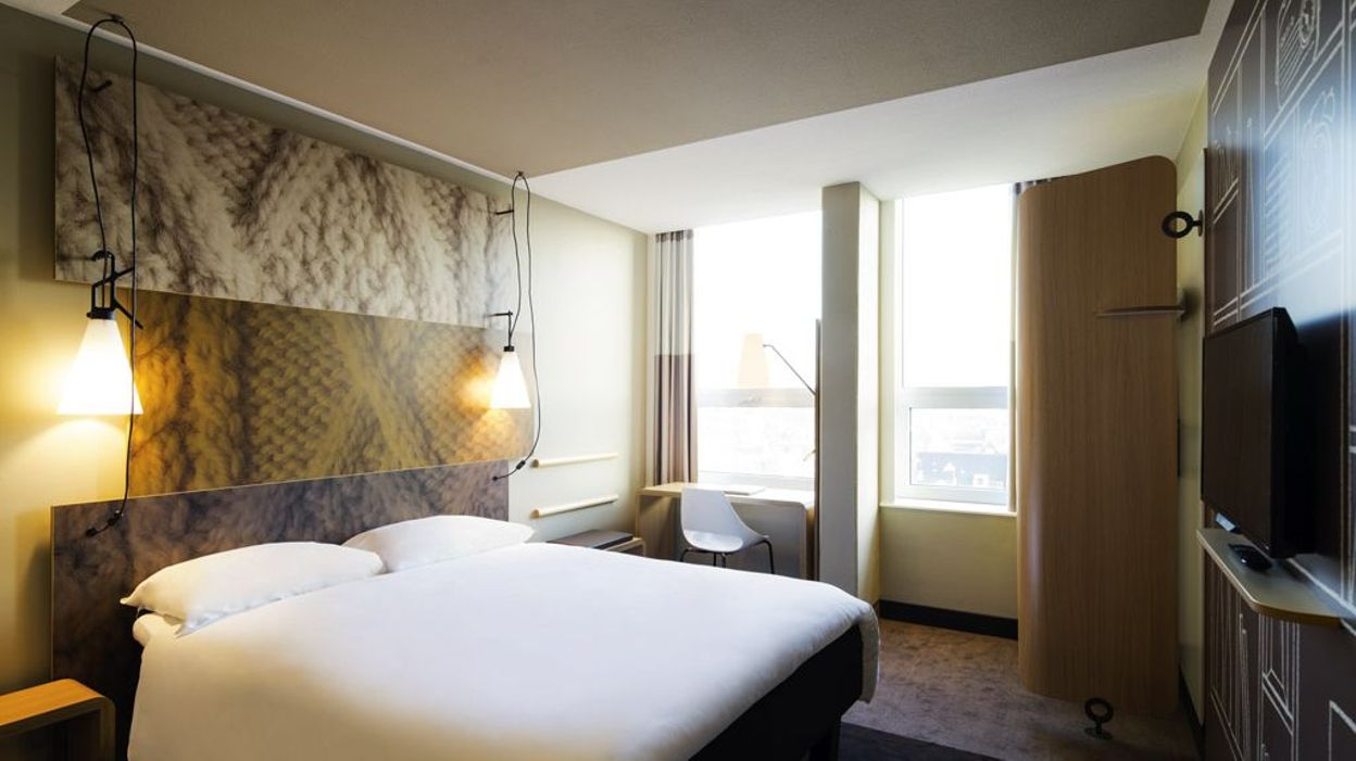 Acheter une chambre d 39 h tel un investissement original for Acheter chambre