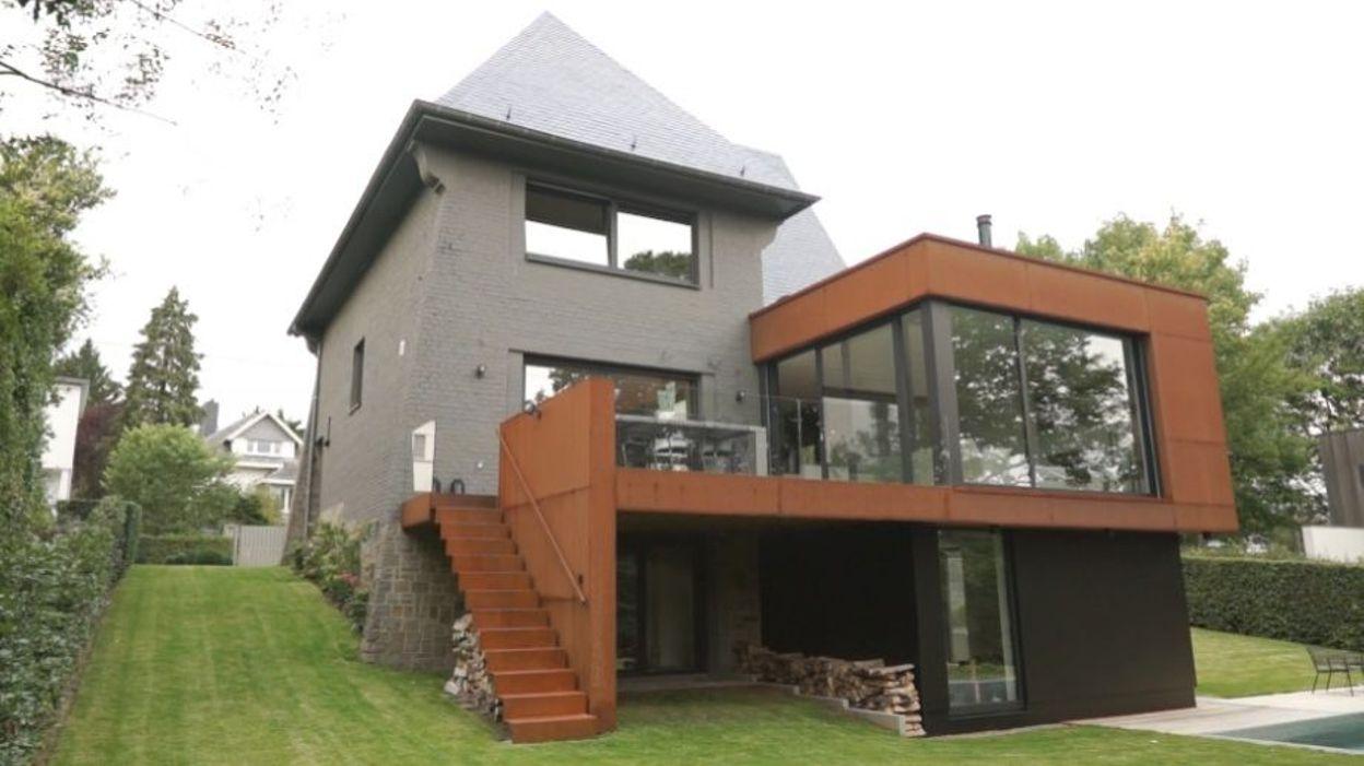 Devis Extension Maison  Clamart ▷ Agrandissement Bois, Acier, Parpaing