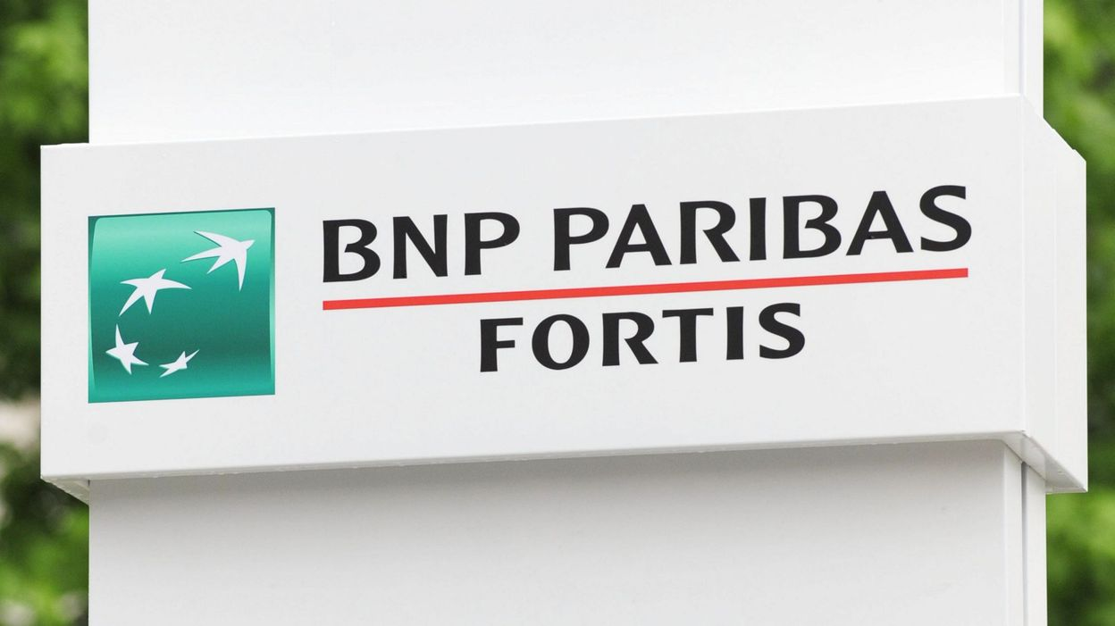 Carte Bancaire Fortis.Les Comptes A Vue Chez Bnp Paribas Fortis Plus Chers A Partir De Fevrier