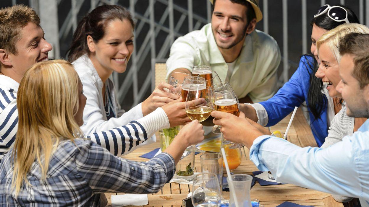 10 conseils pour r ussir un week end entre amis dans un g te for Idee repas week end entre amis
