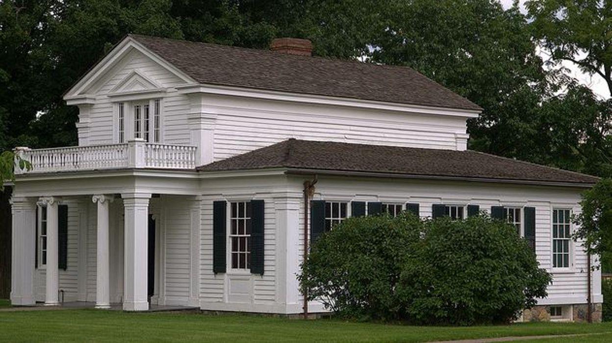 Usa de plus en plus d 39 trangers rach tent des maisons for Model de maison americaine