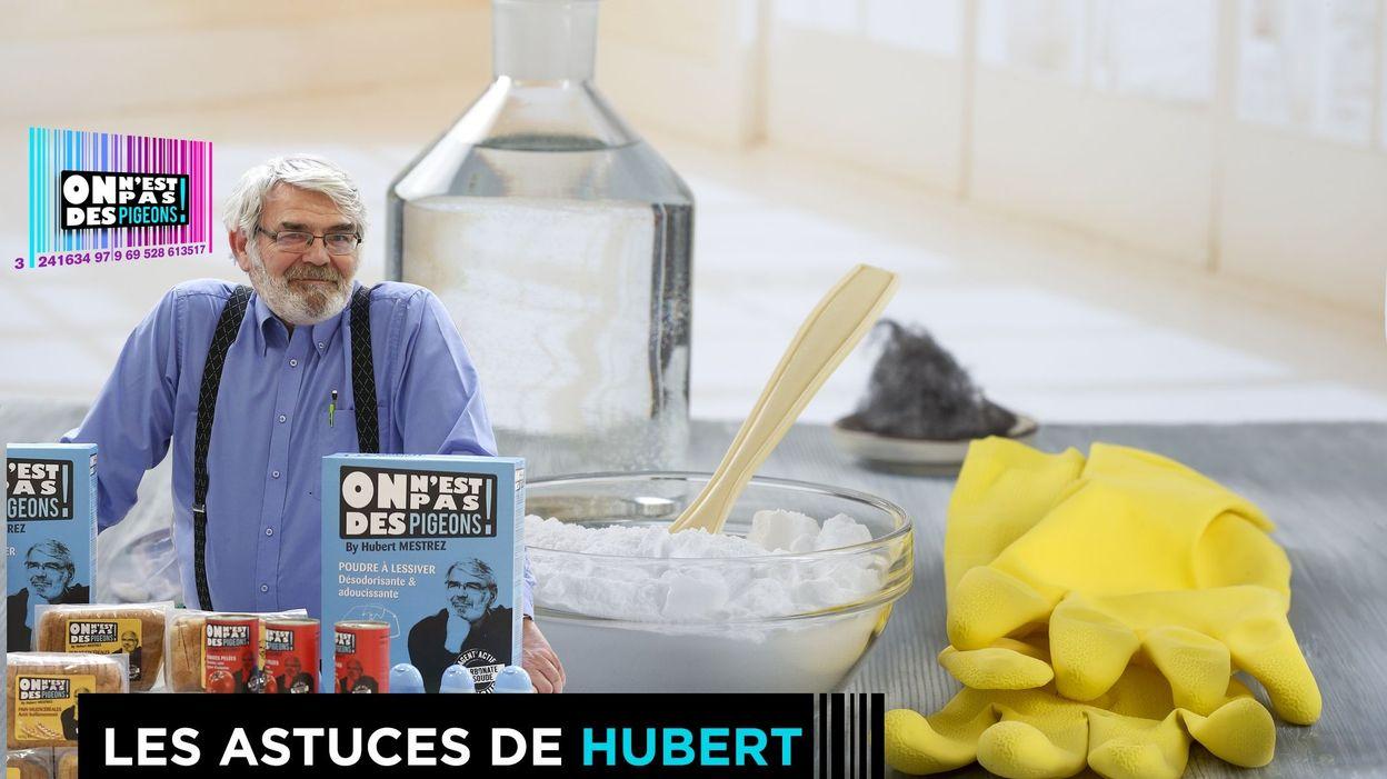 Bicarbonate De Soude Pour Terrasse le percarbonate de soude : le produit miracle