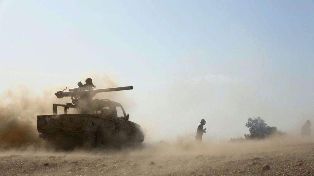 Info Yémen : la bataille de Marib fait rage, au moins 50 morts - RTBF
