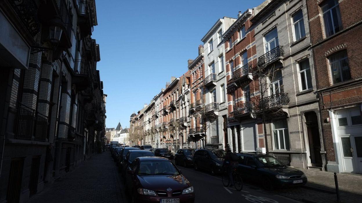 Loue Appartement Paris