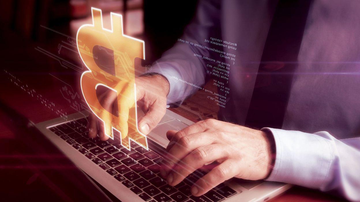 Comment acheter des bitcoins quand on n'y connaît rien ? - RTBF