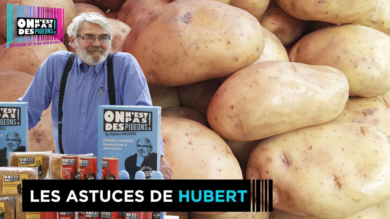 Sac À Patates Toile De Jute trucs et astuces pour bien conserver ses pommes de terre