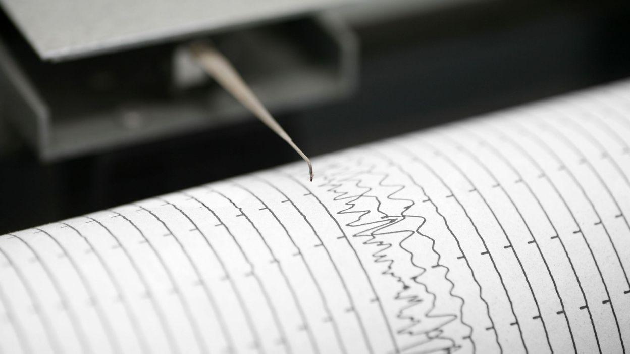 Trois tremblements de terre ressentis en Belgique en 2019