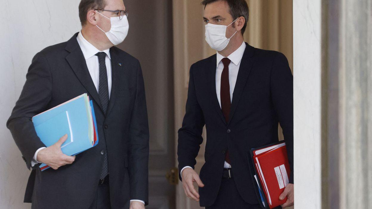 Coronavirus en France: le Pas-de-Calais confiné le week-end, des mesures supplémentaires pour les 19 autres départements surveillés - RTBF