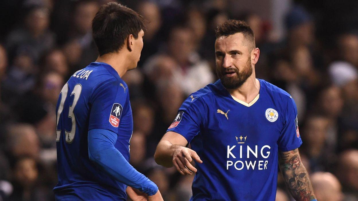 Leicester rencontres en ligne