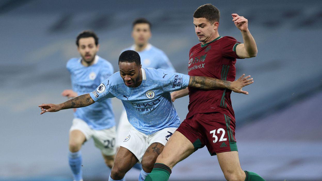 Sport Premier League : Dendoncker inscrit un but contre son camp malheureux et lance City - RTBF