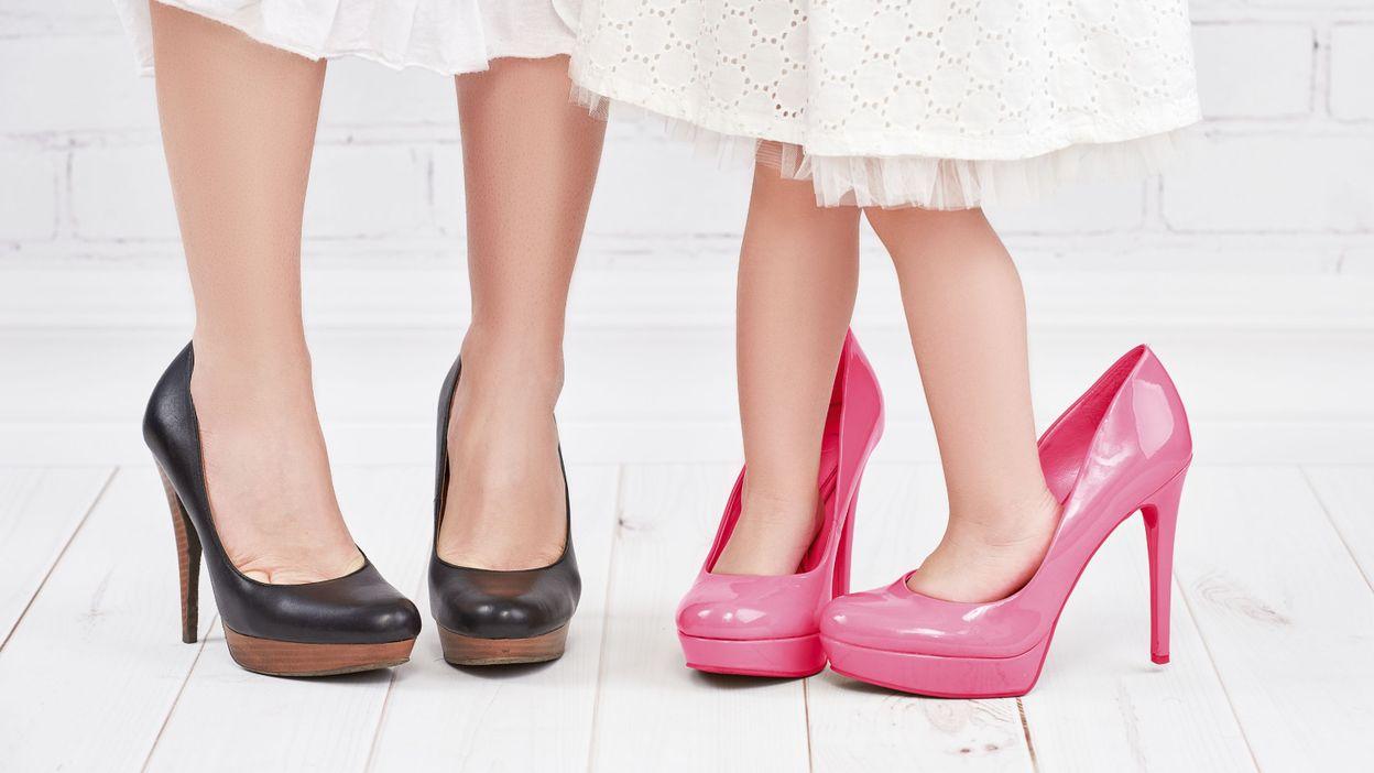 la meilleure attitude a2900 78303 4 astuces pour porter des chaussures trop grandes