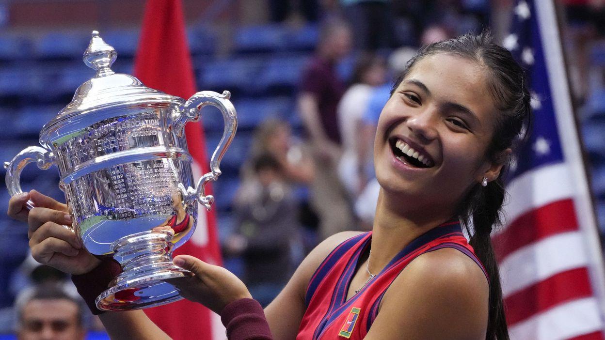 Emma Raducanu passe de la 150e à la 23e place mondiale, Elise Mertens 16e