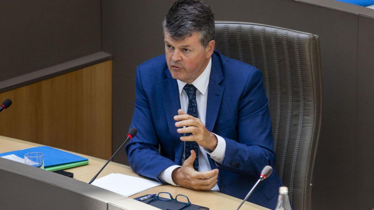 Concentrations élevées en PFOS à Malines, Willebroek et Kleine-Brogel