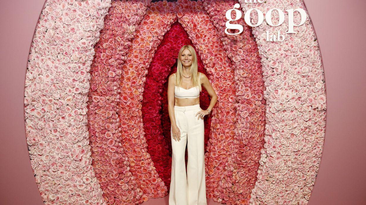 Tipik Gwyneth Paltrow accusée de désinformation suite à ses conseils santé contre le Covid-19 - RTBF