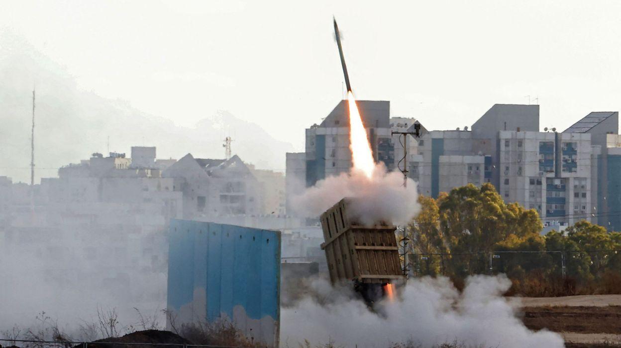 """Etats-Unis : la Chambre approuve un milliard de dollars pour le """"Dôme de fer"""" israélien"""
