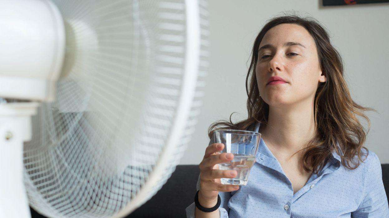 Rafraichir Une Pièce Sans Climatisation 10 astuces pour vaincre la canicule sans climatisation