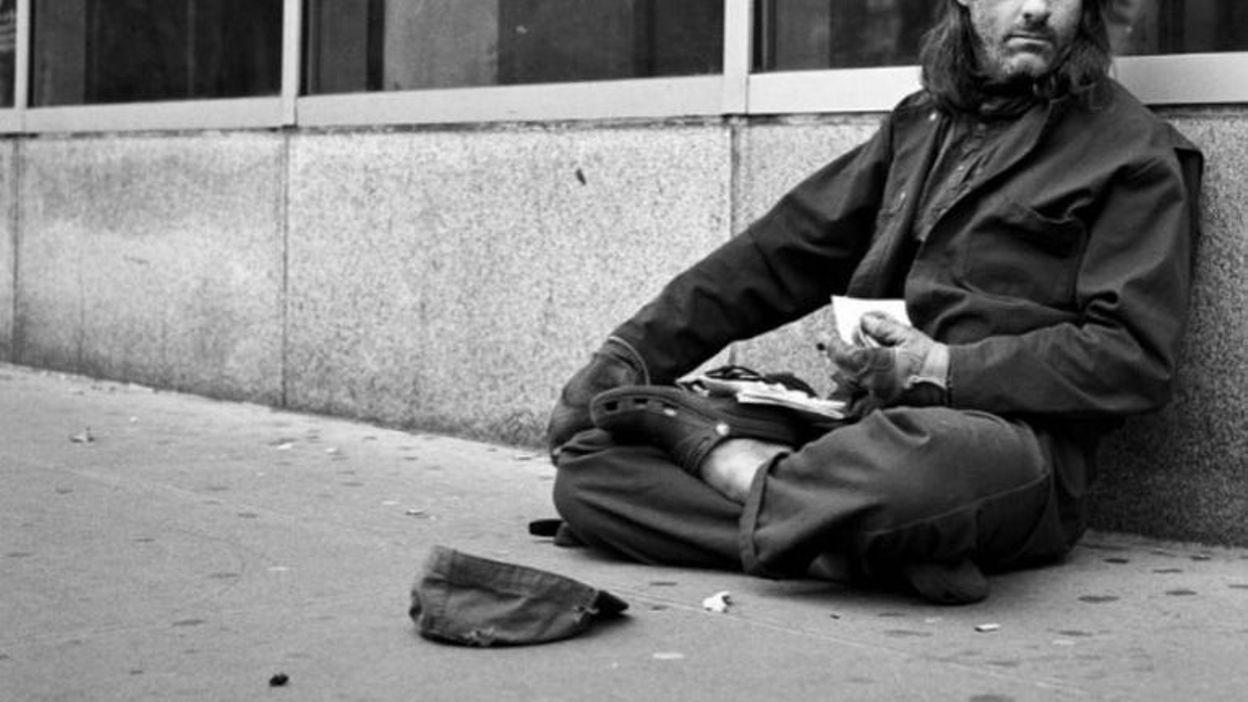 Un recensement du nombre de personnes sans domicile fixe à Charleroi en octobre