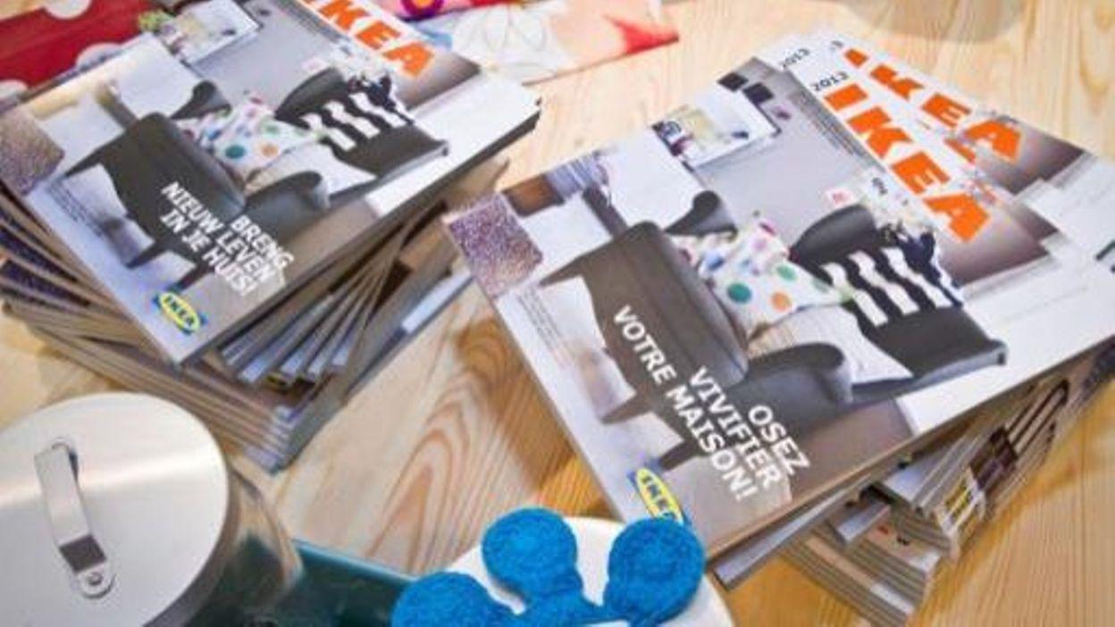 chiffre d 39 affaires en hausse ikea belgique a des projets mons hasselt et anvers. Black Bedroom Furniture Sets. Home Design Ideas
