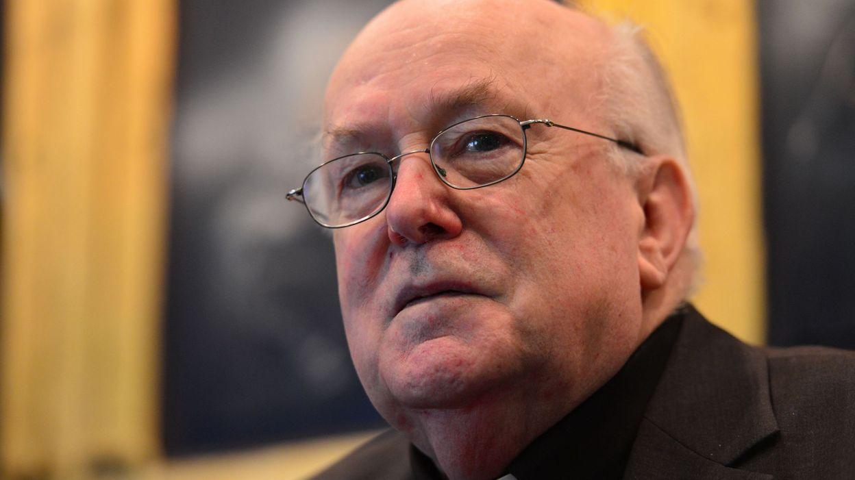 Décès Du Cardinal Godfried Danneels: Les Hommages Se Succèdent