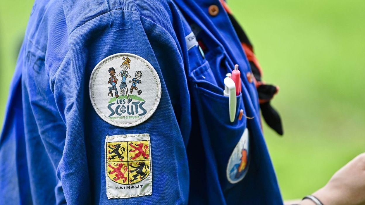 Succès des mouvements de jeunesse : chez les scouts, le nombre de nouveaux membres a triplé cette année