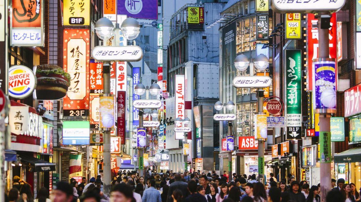 au japon  un trentenaire sur quatre est encore vierge u2026