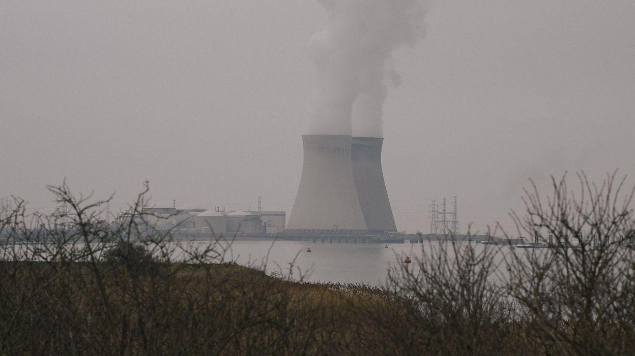 Sortie du nucléaire : les producteurs d'électricité redoutent une construction insuffisante de centrales au gaz - RTBF