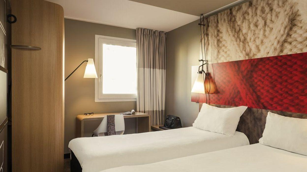 acheter une chambre d 39 h tel un investissement original On acheter une chambre