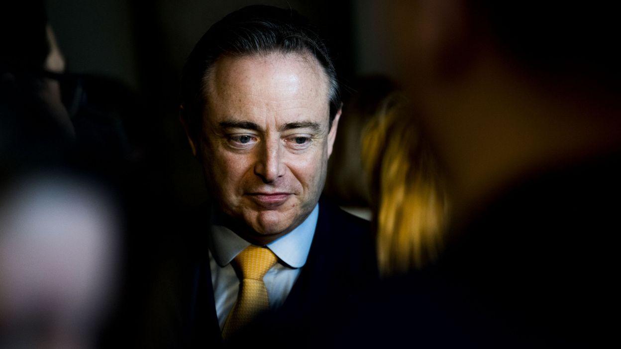 """Bart De Wever: """"Les élections sont de plus en plus inévitables"""""""