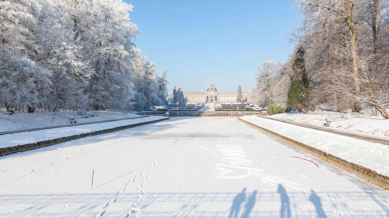 Vague de froid en Belgique : pourquoi et à quoi s'attendre ? - RTBF
