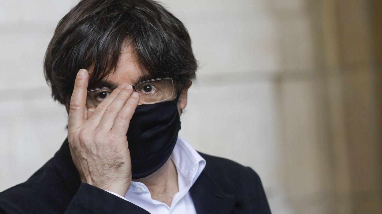 Crise en Catalogne : des proches de Carles Puigdemont interpellés pour détournement de fonds publics