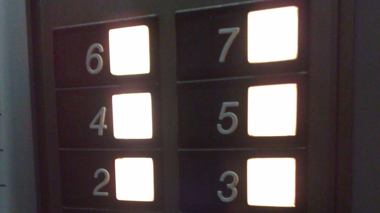 94 tages en 43 secondes avec l 39 ascenseur le plus rapide du monde for Ascenseur pour maison prix