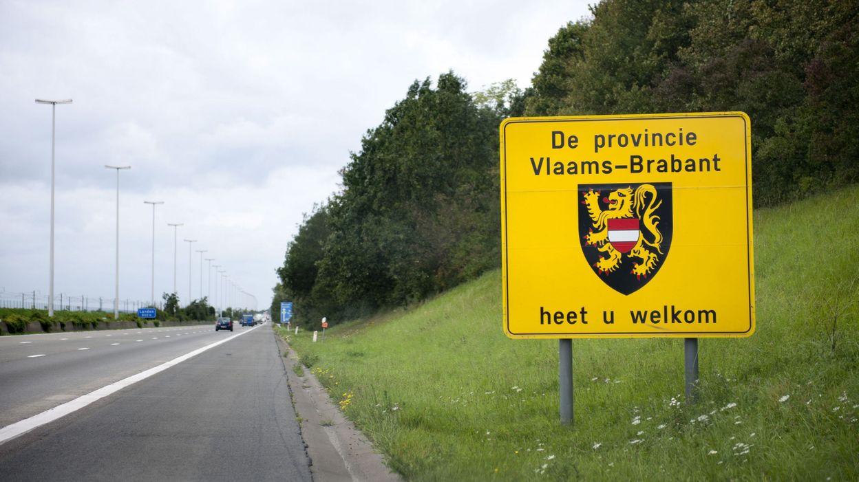 La minorité francophone, toujours plus importante en Flandre ?