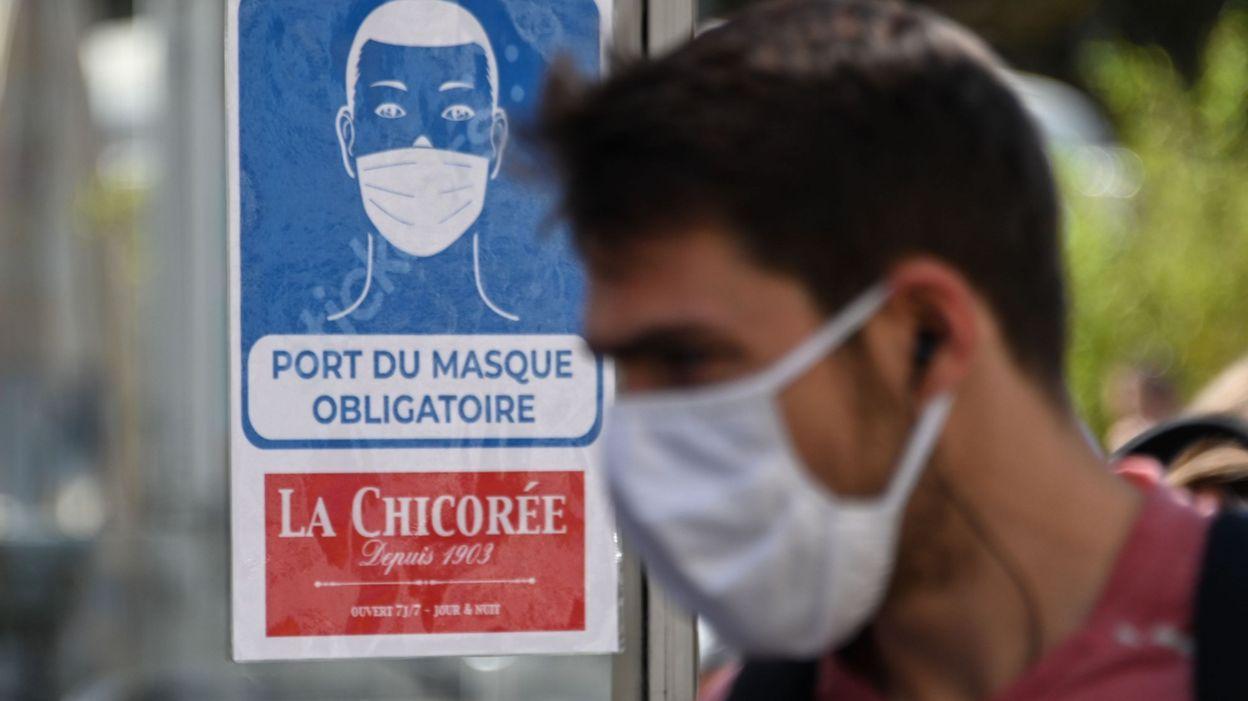 Coronavirus Les Affaires Etrangeres Placent En Rouge Plusieurs Regions En Espagne France Bulgarie Suisse Et Roumanie