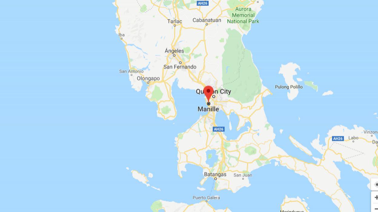 Sites de rencontres Manille Philippines