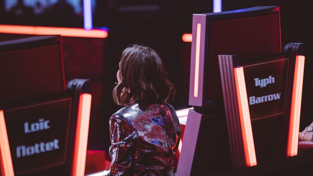 The Voice 2021 : quels talents ont été sauvés lors de la deuxième soirée des duels ? - RTBF