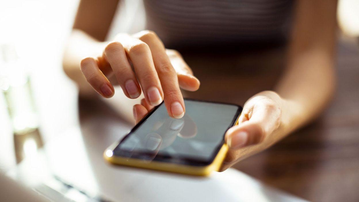 Tendance Bien réinitialiser son smartphone et effacer toutes ses données avant de le revendre - RTBF