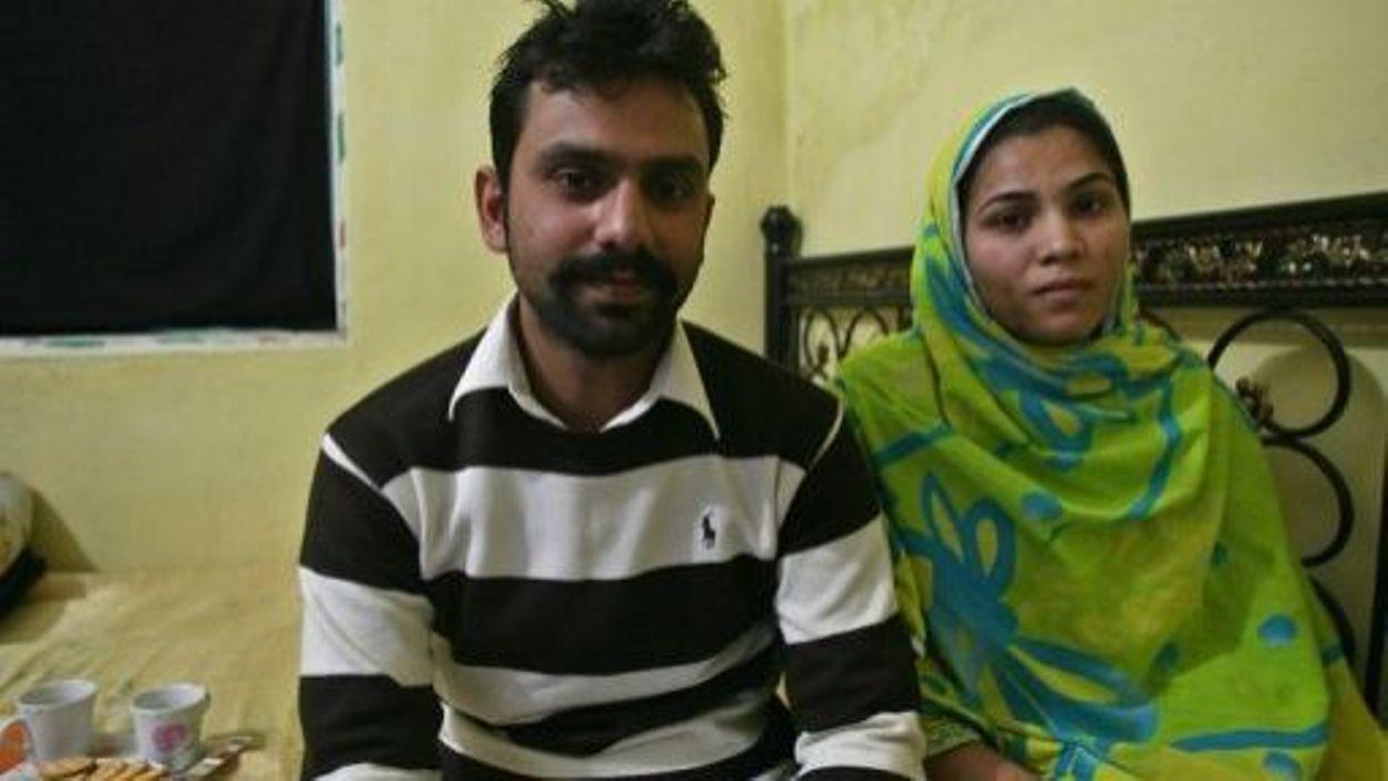 sites de rencontres en ligne Pakistan gratuit exemples d'intérêt de profil de rencontre