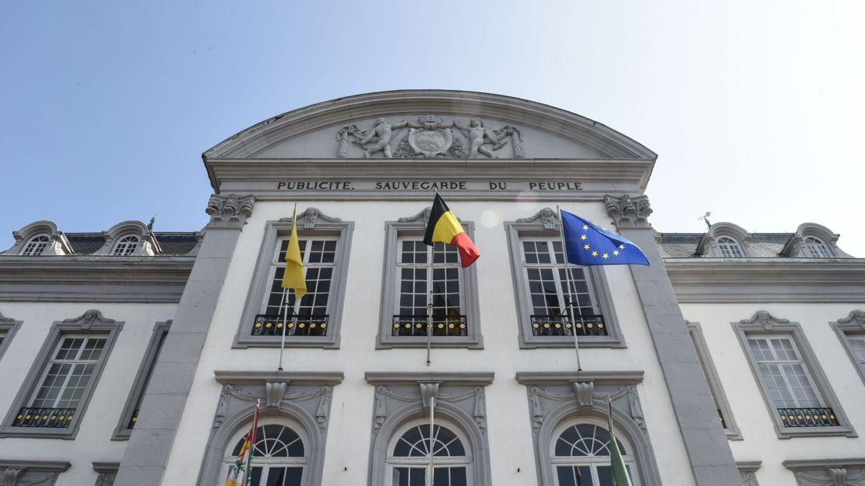 BELGIQUE Un accord sur le budget trouvé à Verviers - RTBF