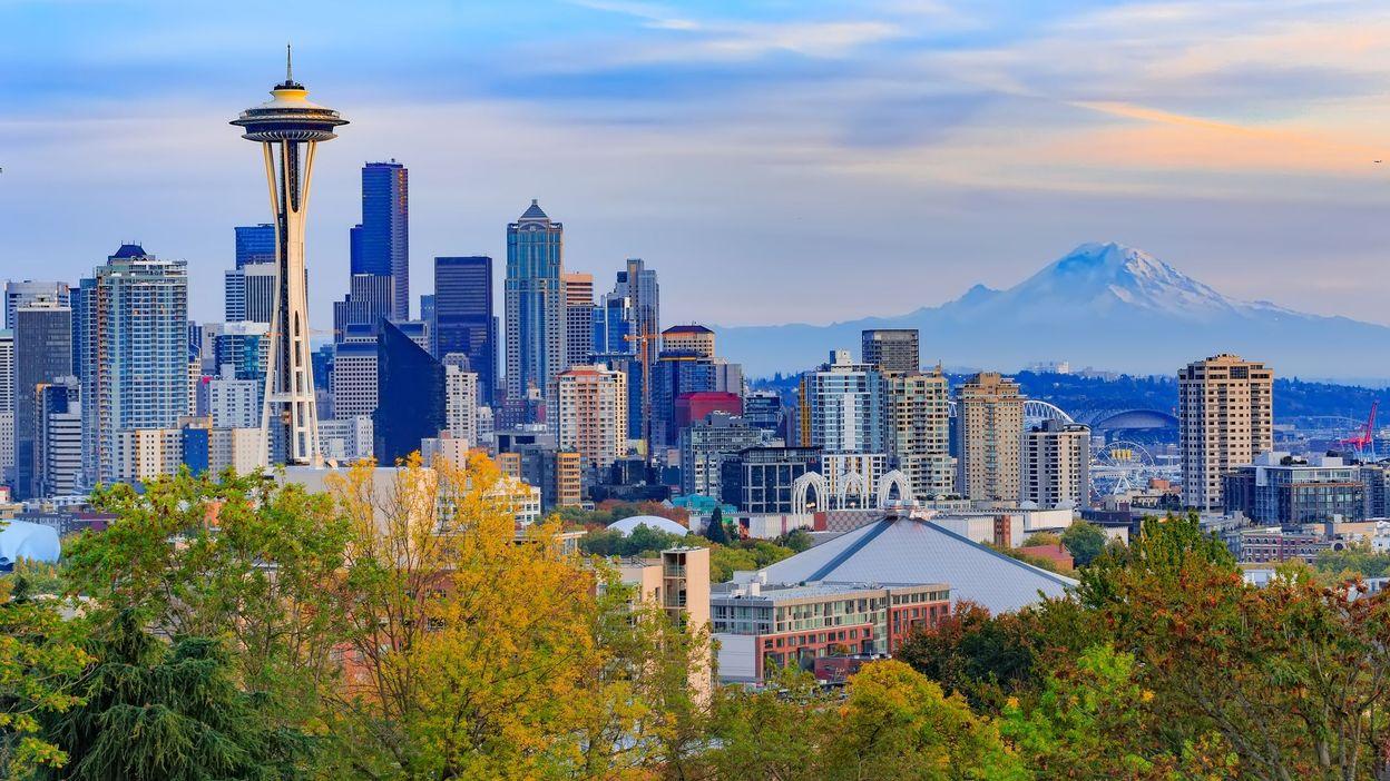 Meilleurs sites de rencontres Seattle