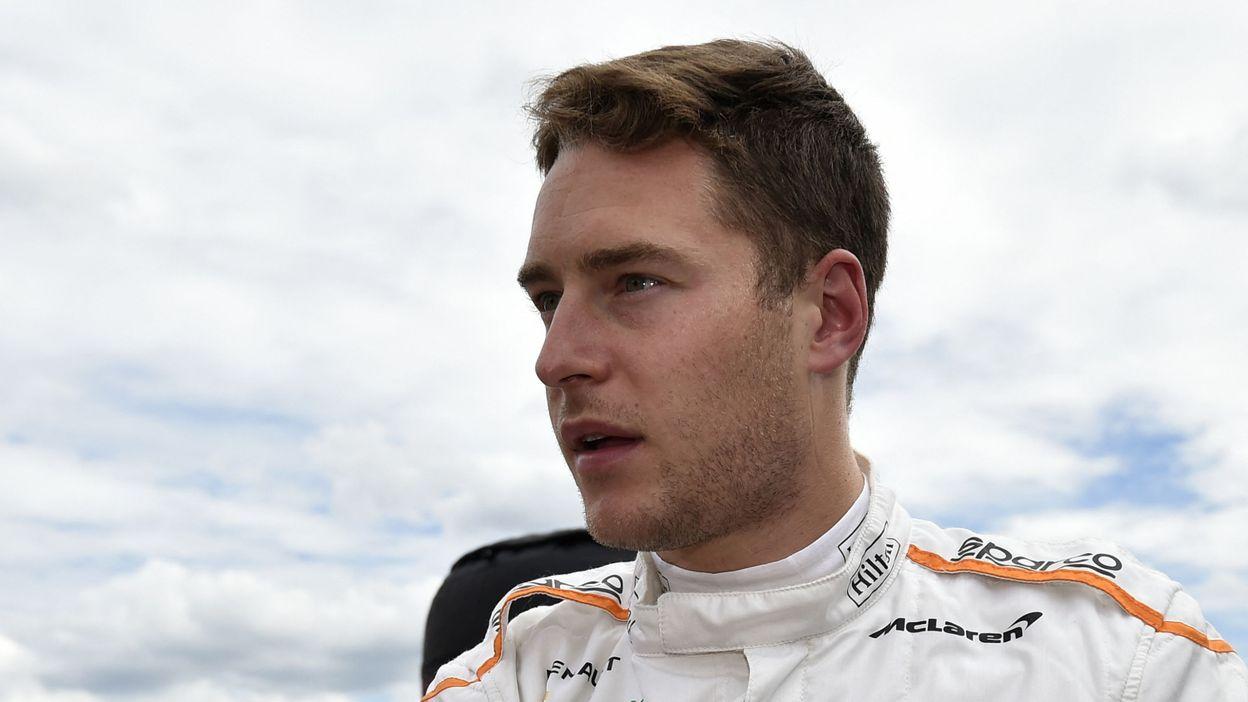 Asian Le Mans Series : Stoffel Vandoorne 2e à Dubaï - RTBF