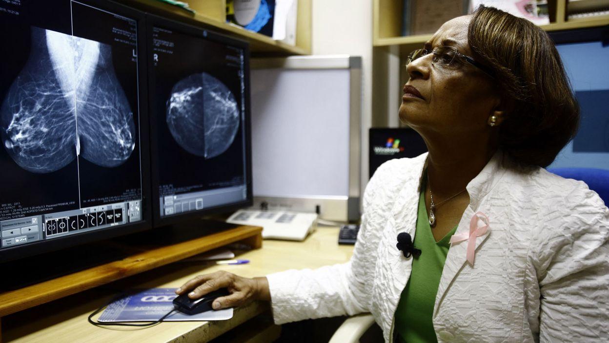 """""""J'peux pas, j'ai Mammo"""" : une campagne de sensibilisation pour booster le dépistage du cancer du sein"""