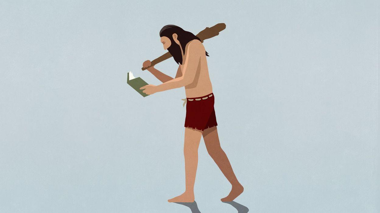 Les hommes de Néandertal pouvaient entendre et