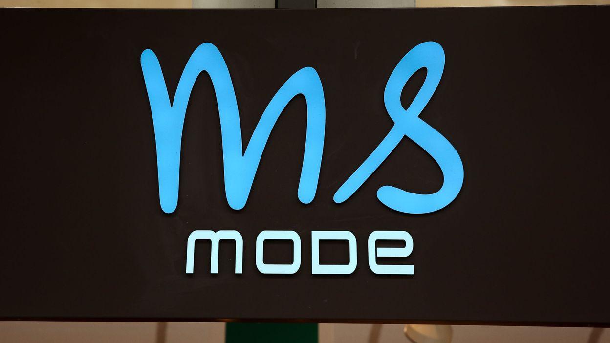 La chaîne néerlandaise de vêtements MS Mode sollicite un sursis de paiement 8f5e9531041